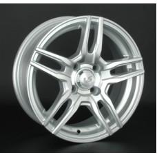LS-Wheels 569 6,5х15 PCD:5x114,3  ET:40 DIA:73.1 цвет:SF (серебро,полировка)
