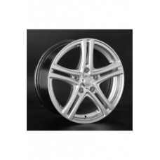 LS-Wheels 570 7,0х16 PCD:5x114,3  ET:40 DIA:73.1 цвет:HP (насыщенный серебристый)