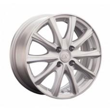 LS-Wheels 741 6,0х15 PCD:4x100  ET:48 DIA:73.1 цвет:SL