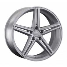 LS-Wheels 749 8,5х19 PCD:5x112  ET:40 DIA:66.6 цвет:SF (серебро,полировка)