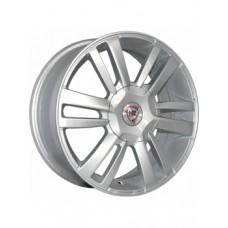 LS-Wheels 755 7,5х17 PCD:5x114,3  ET:45 DIA:73.1 цвет:S (серебро)