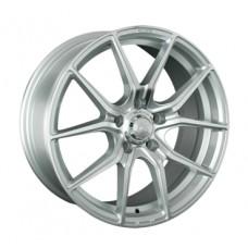 LS-Wheels 759 7,5х17 PCD:5x112  ET:40 DIA:57.1 цвет:SF (серебро,полировка)