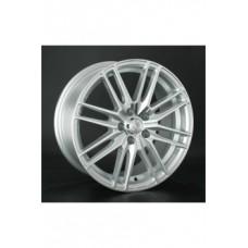 LS-Wheels 760 6,5х15 PCD:4x100  ET:40 DIA:73.1 цвет:SF (серебро,полировка)