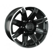 LS-Wheels 763 8,0х16 PCD:6x139,7  ET:10 DIA:106.1 цвет:BKL