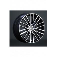 LS-Wheels 768 6,0х14 PCD:4x100  ET:40 DIA:73.1 цвет:BKF (черный)