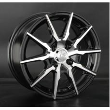 LS-Wheels 769 6,0х14 PCD:4x98  ET:35 DIA:58.6 цвет:BKF (черный)