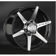 LS-Wheels 800 8,5х17 PCD:6x139,7  ET:25 DIA:106.1 цвет:BKF (черный)
