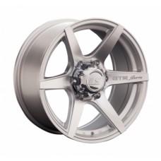 LS-Wheels 800 8,5х17 PCD:6x139,7  ET:25 DIA:106.1 цвет:SF (серебро,полировка)