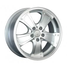 LS-Wheels 809 7,0х16 PCD:5x105  ET:36 DIA:56.6 цвет:SF (серебро,полировка)