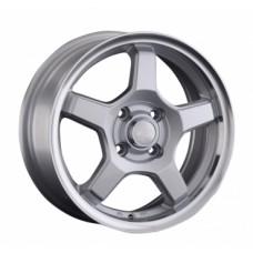 LS-Wheels 816 7,0х16 PCD:4x100  ET:45 DIA:60.1 цвет:SL