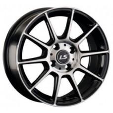 LS-Wheels 820 6,5х15 PCD:4x100  ET:40 DIA:67.1 цвет:S (серебро)