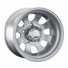 LS-Wheels 889 10,0х15 PCD:5x139,7  ET:-45 DIA:108.1 цвет:S (серебро)