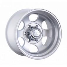 LS-Wheels 890 10,0х16 PCD:6x139,7  ET:-35 DIA:106.1 цвет:MWF