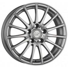 LS-Wheels 899 6,5х16 PCD:5x114,3  ET:40 DIA:66.1 цвет:S (серебро)