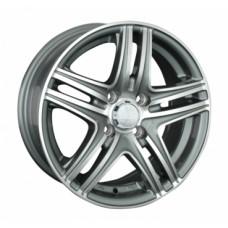 LS-Wheels 903 6,5х15 PCD:5x105  ET:39 DIA:56.6 цвет:GMF (темно-серый,полировка)