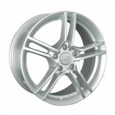 LS-Wheels 908 7,0х17 PCD:5x105  ET:42 DIA:56.6 цвет:HP (насыщенный серебристый)