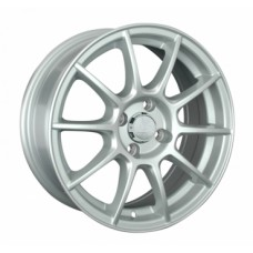 LS-Wheels 910 6,5х15 PCD:5x105  ET:39 DIA:56.6 цвет:S (серебро)