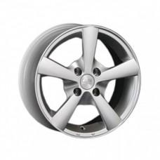 LS-Wheels NG210 7,0х16 PCD:4x100  ET:40 DIA:73.1 цвет:S (серебро)