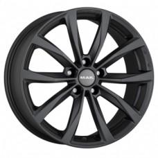 MAK Allianz 8,0х19 PCD:5x112  ET:30 DIA:66.6 цвет:Gloss Black