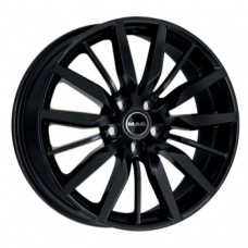 MAK Barbury 9,5х20 PCD:5x120  ET:53 DIA:72.6 цвет:Gloss Black