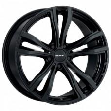 MAK X-Mode 10,0х20 PCD:5x120  ET:40 DIA:74.1 цвет:Gloss Black