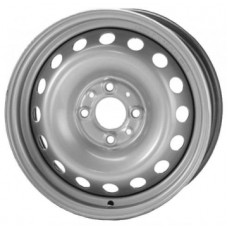 Mefro 7005-ВАЗ-2103 5,0х13 PCD:4x98  ET:29 DIA:60.1 цвет:серый