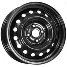 Mefro 99995-3101015-00-Renault-Logan 6,0х15 PCD:4x100  ET:40 DIA:60.1 цвет:BL (черный глянцевый)