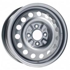 Mefro У-160-05-УАЗ-31622 6,5х16 PCD:5x139,7  ET:40 DIA:108.5 цвет:металлик