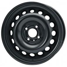 Mefro У-160-06-УАЗ-31622 6,5х16 PCD:5x139,7  ET:40 DIA:108.5 цвет:BL (черный глянцевый)