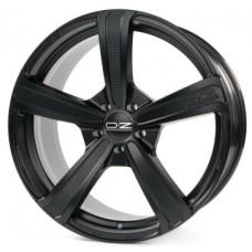 O.Z-Racing Montecarlo-HLT 9,5х20 PCD:5x112  ET:33 DIA:79.0 цвет:MB (матовый черный)