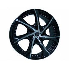 Mi-Tech-(MKW) AIM-013 7,0х17 PCD:5x105 5x110 ET:40 DIA:73.1 цвет:AM/B