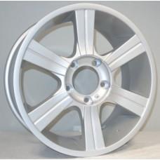 Mi-Tech-(MKW) MK-202 9,0х20 PCD:5x150  ET:50 DIA:110.2 цвет:S (серебро)
