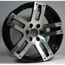 Mi-Tech-(MKW) MK-206 9,0х20 PCD:6x139,7  ET:20 DIA:106.1 цвет:SDB
