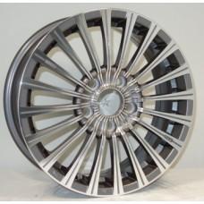 Mi-Tech-(MKW) MK-F40S 6,5х16 PCD:5x100  ET:46 DIA:73.0 цвет:AM/S