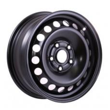 Magnetto 17000-AM-Nissan-X-Trail 7,0х17 PCD:5x114,3  ET:45 DIA:66.0 цвет:BL (черный глянцевый)