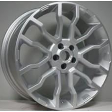 NW Land-Rover-R1408 8,5х20 PCD:5x108  ET:45 DIA:63.3 цвет:S (серебро)