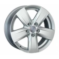 NW Opel-R472 6,5х16 PCD:5x115  ET:41 DIA:70.1 цвет:S (серебро)