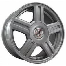 NZ SH653 6,0х14 PCD:4x98  ET:35 DIA:58.6 цвет:S (серебро)