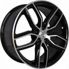 NZ SH656 6,0х15 PCD:4x98  ET:32 DIA:58.6 цвет:BKF (черный)