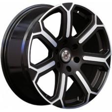 NZ SH638 8,5х20 PCD:6x139,7  ET:35 DIA:67.1 цвет:MBF (черный,полировка)