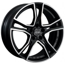 O.Z-Racing Adrenalina 8,0х17 PCD:5x100  ET:35 DIA:68.0 цвет:Diamant