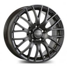 Прома GT 6,0х15 PCD:4x100  ET:48 DIA:54.1 цвет:черный матовый