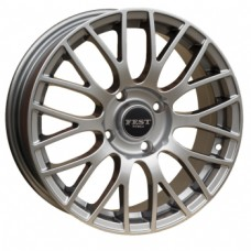 Прома GT 6,0х15 PCD:4x100  ET:45 DIA:54.1 цвет:платина