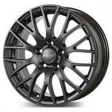 Прома GTL 6,5х16 PCD:4x100  ET:45 DIA:60.1 цвет:черный матовый