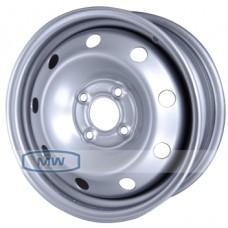 Magnetto 14000-Renault-14012 5,5х14 PCD:4x100  ET:43 DIA:60.1 цвет:S (серебро)