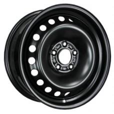 Magnetto 16003-AM-Renault-Duster 6,5х16 PCD:5x114,3  ET:50 DIA:66.0 цвет:BL (черный глянцевый)