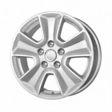 КиК KC672-Renault-Duster 6,5х16 PCD:5x114,3  ET:50 DIA:66.1 цвет: