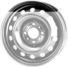 Magnetto 15002-AM-Renault 6,0х15 PCD:4x100  ET:40 DIA:60.0 цвет:BL (черный глянцевый)