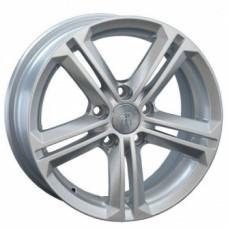 Replica-Top-Driver A74 6,5х16 PCD:5x112  ET:33 DIA:57.1 цвет:S (серебро)