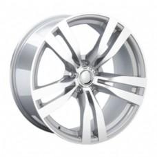 Replica-Top-Driver B99 10,0х19 PCD:5x120  ET:21 DIA:72.6 цвет:SF (серебро,полировка)